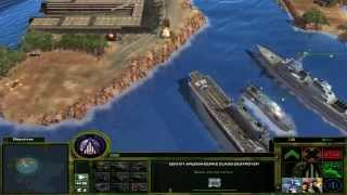Act of War: High Treason - 08 - The Hunt