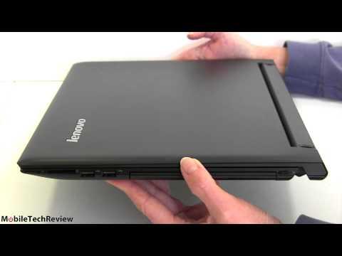 Lenovo Flex 2 15 Review