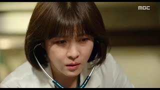 Video [Hospital Ship]병원선ep.15,16Ha Ji-won's instincts, Cheongjin capture a heart attack by itself.20170921 MP3, 3GP, MP4, WEBM, AVI, FLV Maret 2018