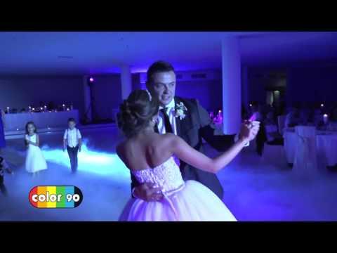 Valentina & Robert-Prvi ples