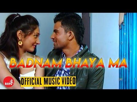 Badnaam Bhayan Ma