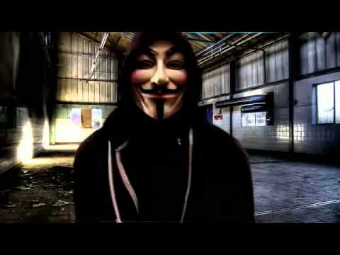 Anonymous Music - The Anonymous Occupation Alliance (AOA)