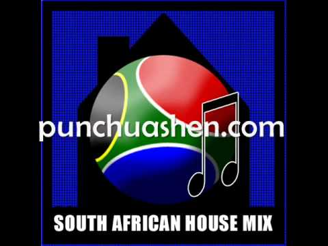 South African House Music Mixx  Set 6