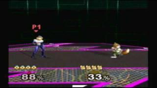 Smash Tutorial  1: Spacing