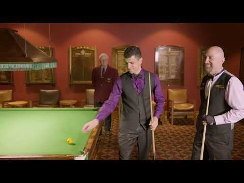 How Billiards is played