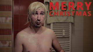 Kevinova vánoční hygiena