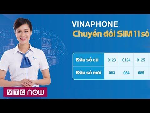 Nhà mạng đầu tiên hoàn thành chuyển đổi số thuê bao | VTC1 - Thời lượng: 49 giây.