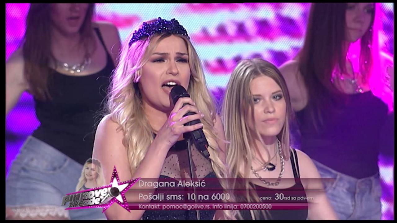 PINKOVE ZVEZDE 2017 – trideset sedma emisija – najava finala – treća sezona