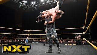 Nonton Johnny Gargano vs. Akam vs. Dash Wilder: WWE NXT, March 29, 2017 Film Subtitle Indonesia Streaming Movie Download