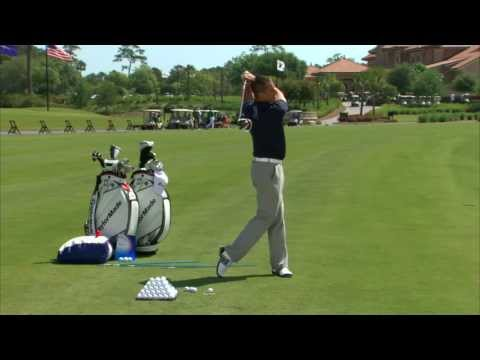 Golf Tips: TOURAcademy® Home Edition Lesson 8: Power and Distance: Driving with Authority