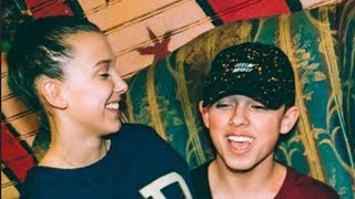 Video Jacob Sartorius Allegedly CHEATS on Millie Bobby Brown With Her Friend? MP3, 3GP, MP4, WEBM, AVI, FLV April 2018