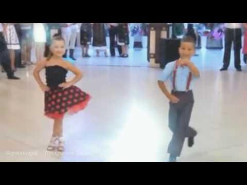 Прекрасное далеко кавер Вертинского - танец детей