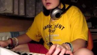 Video Lizz se učíí 2