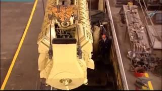 حياتهم : في المكتب الوطني للسكك الحديدية - الجزء الثالث
