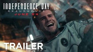 Nonton Independence Day: Resurgence | Official Trailer 2 [HD] | 20th Century FOX Film Subtitle Indonesia Streaming Movie Download