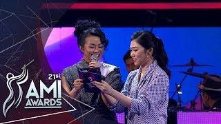 Video Kategori Artis Solo Pria Pop Terbaik   AMI AWARDS 2018 MP3, 3GP, MP4, WEBM, AVI, FLV Oktober 2018