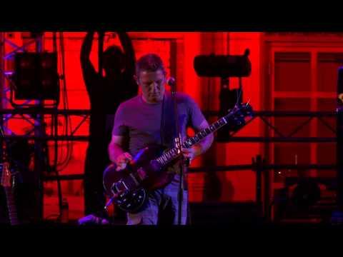 """ΠΑΥΛΟΣ ΠΑΥΛΙΔΗΣ & B-MOVIES LIVE-""""ΤΕΧΝΟΠΟΛΙΣ"""" ΓΚΑΖΙ-11/9/2013 part1"""