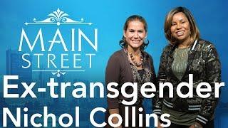 Video Ex-transgender Now Serving God!   Nichol Collins   Main Street MP3, 3GP, MP4, WEBM, AVI, FLV Agustus 2019