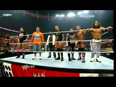 Video Team Cena Fight With Nexus Best WWE Moment download in MP3, 3GP, MP4, WEBM, AVI, FLV January 2017