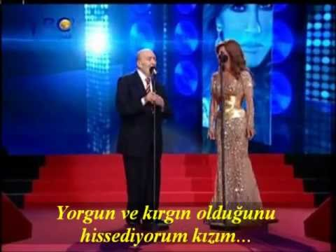 Najwa Karam _ Wadi El Safi -W Kberna Türkçe Altyazılı Turkish Sub.