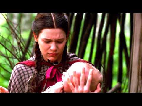 "Little Women 1994 FIlm - ""Scarlet Fever"" (FULL COLOR HD) CLIP"
