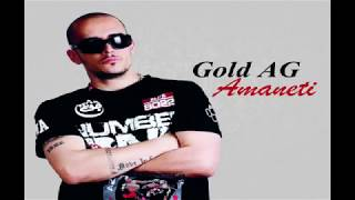 Gold AG Feat.Edita Sopjani - Pa Gjum 2008