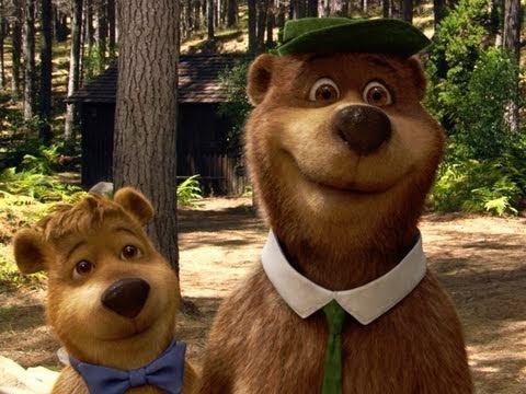 Yogi Bear (Teaser 2)