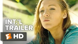 Nonton The Shallows Official International Trailer  1  2016    Blake Lively  Brett Cullen Movie Hd Film Subtitle Indonesia Streaming Movie Download