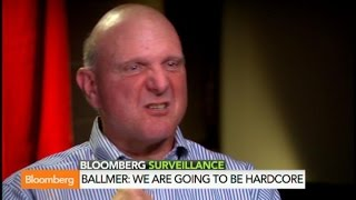 Steve Ballmer: I Want Clippers to Be Hard-Core
