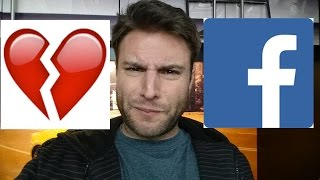 3 reasons I hate Facebook Video by Rob Dahm
