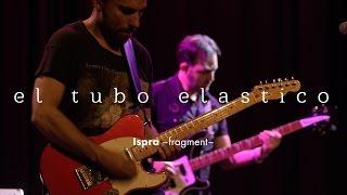 TUBO ELÁSTICO · Ispra