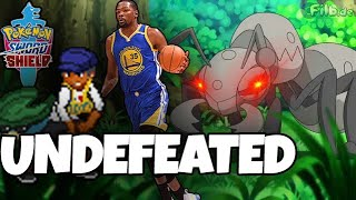 DURANT OHKOES EVERYTHING UNDEFEATED IN POKEMON SWORD AND SHIELD by Thunder Blunder 777