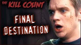 Video Final Destination (2000) KILL COUNT MP3, 3GP, MP4, WEBM, AVI, FLV Agustus 2019