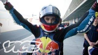 Teenage Motorcycle Racers (Part 8/8)