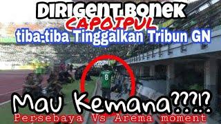 Video Capoipul tinggalkan Tribun, Dikira mau kemana...Ternyata..!! MP3, 3GP, MP4, WEBM, AVI, FLV Oktober 2018