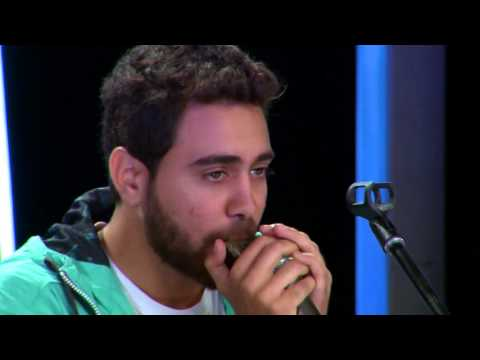 The Art of Beatboxing with playing an Instrument | Mohamed ElBaih | TEDxCairo
