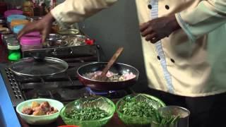 Grandma Chicken (tamil)