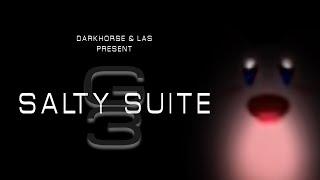 G3 Salty Suite – 1-Handed Match DK ditto – EMG | Darkhorse Vs. Lorenzo