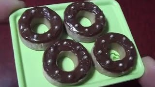 Coris #2 - Donut soft candy (Edible / can eat)