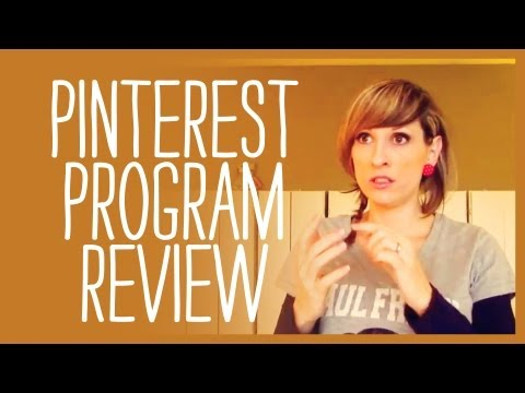 How to Make Money on Pinterest, Andreea Ayers Pinterest Program Review