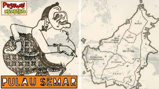 Video TERUNGKAP! Inilah Cerita Sejarah Terciptanya Nama Pulau Kalimantan dan Borneo #PJalanan MP3, 3GP, MP4, WEBM, AVI, FLV Juni 2019
