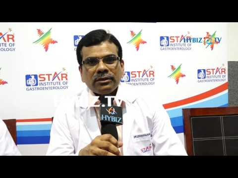RamanjaneyuluStar Hospitals about Gastroenterology