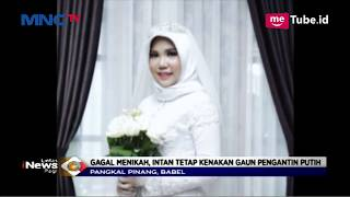 Video Haru! Korban Lion Air Ini Berpesan, Calon Istri Kenakan Gaun Pengantin Meski Tanpanya  - LIP 14/11 MP3, 3GP, MP4, WEBM, AVI, FLV November 2018