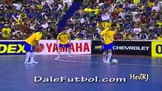 Video El Rey del Futbol Sala Falcão MP3, 3GP, MP4, WEBM, AVI, FLV Juni 2017