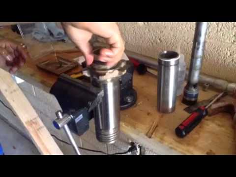 fix paint sprayer - Here is clip how to safe money and time and fix your own paint sprayer. How these help you a bit. Check us out at www.fixandspray.com And subscribe if you wi...