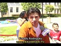 Freddy Rodriguez - How to make it in Hollywood