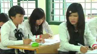 Bo tu 10A8 - phim teen Vietnam - Bo tu 10A8 - Tap 28 - Bluetooth&phu huynh gia