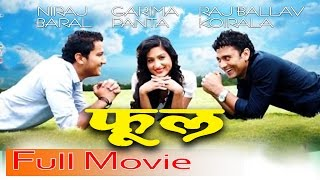 "Video Nepali Full Movie - ""PHOOL"" 