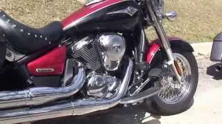 6. Used 2008 Kawasaki Vulcan 900 Classic Motorcycles for sale in Tampa FL