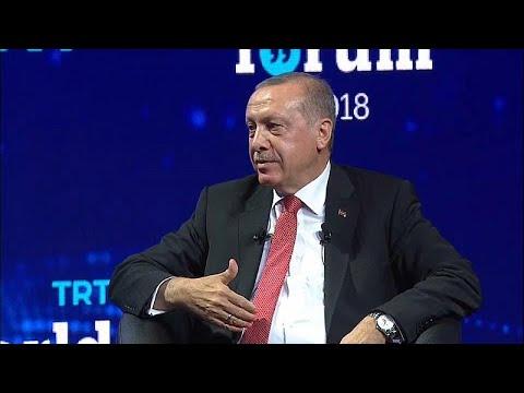 Τουρκία – Ε.Ε.: Με δημοψήφισμα απειλεί ο Ερντογάν